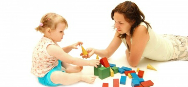 early learning tips for babies