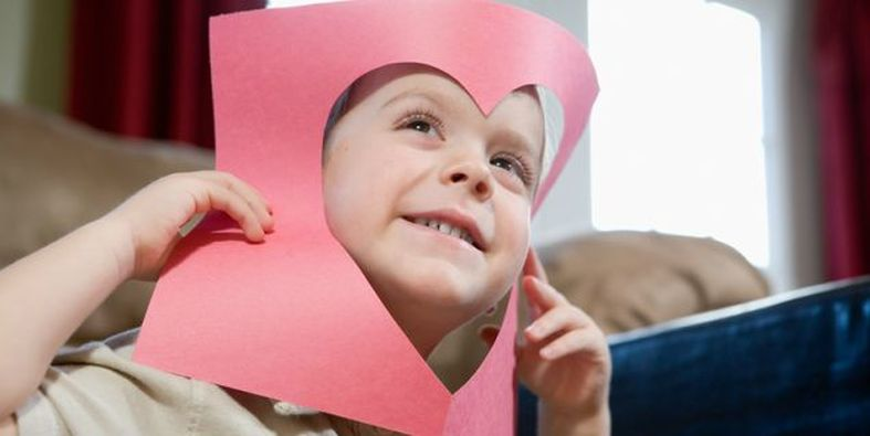 Children's stories, songs and activities for valentine's day